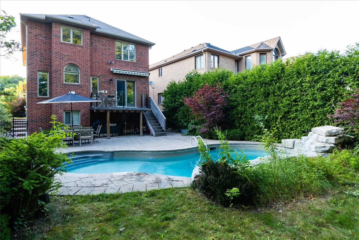 63 Canyon Hill Ave Richmond Hill Shadan & Shervin Mohammadian